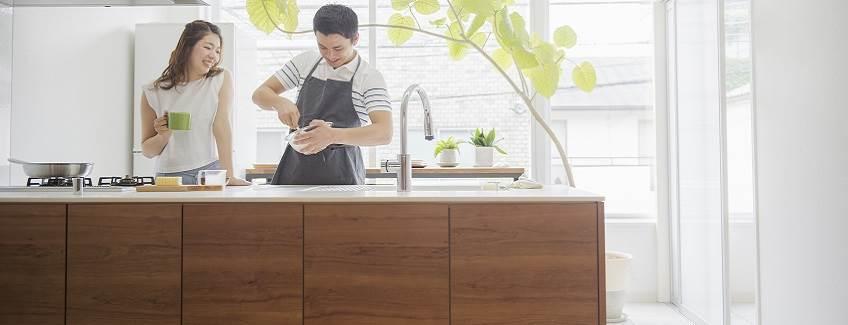 Adesivi per mobili per la casa, l\'ufficio e la cucina | H.B. ...
